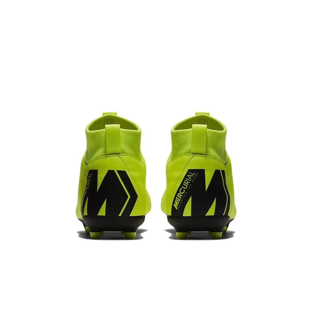 Afbeelding van Nike Superfly VI Academy GS MG Kids Volt