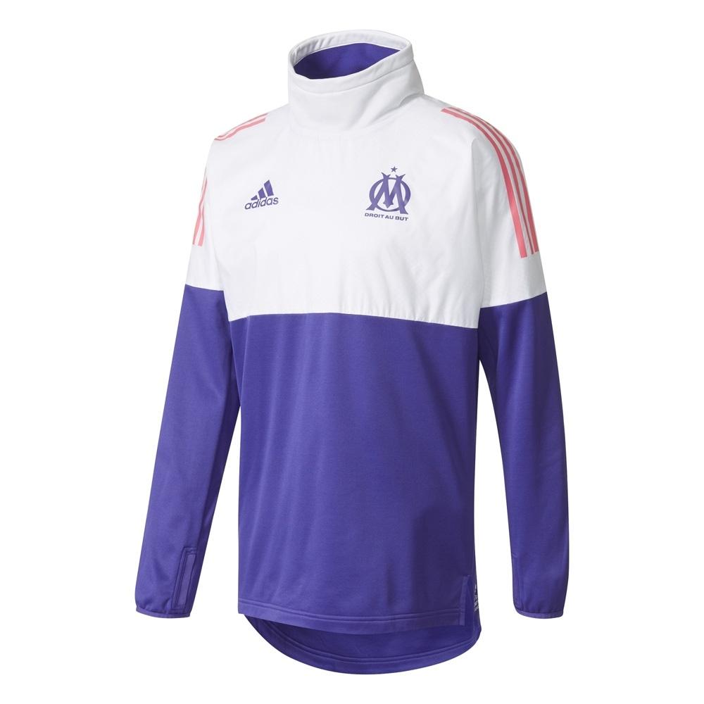 Afbeelding van Olympique Marseille HYB Trainingsset EU