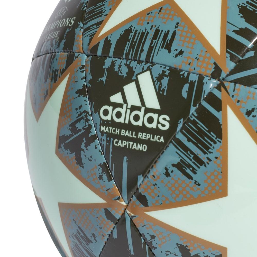 Afbeelding van Adidas Finale 18 Capitano Bal Groen