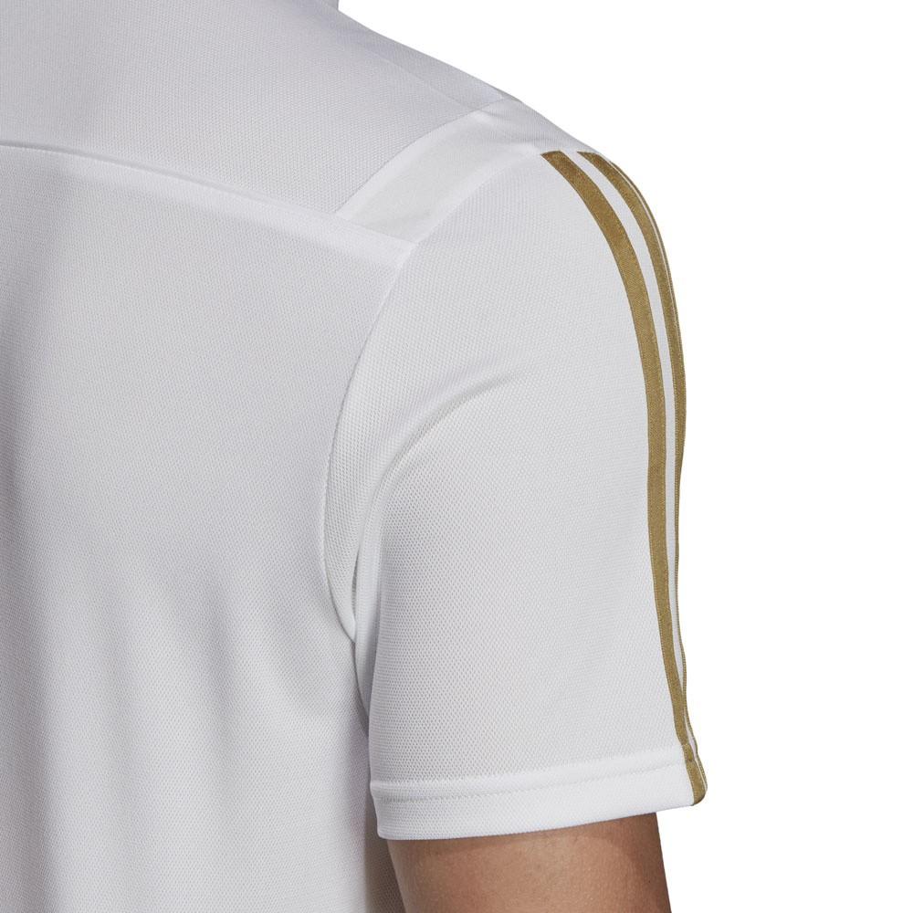 Afbeelding van Real Madrid Polo Set White