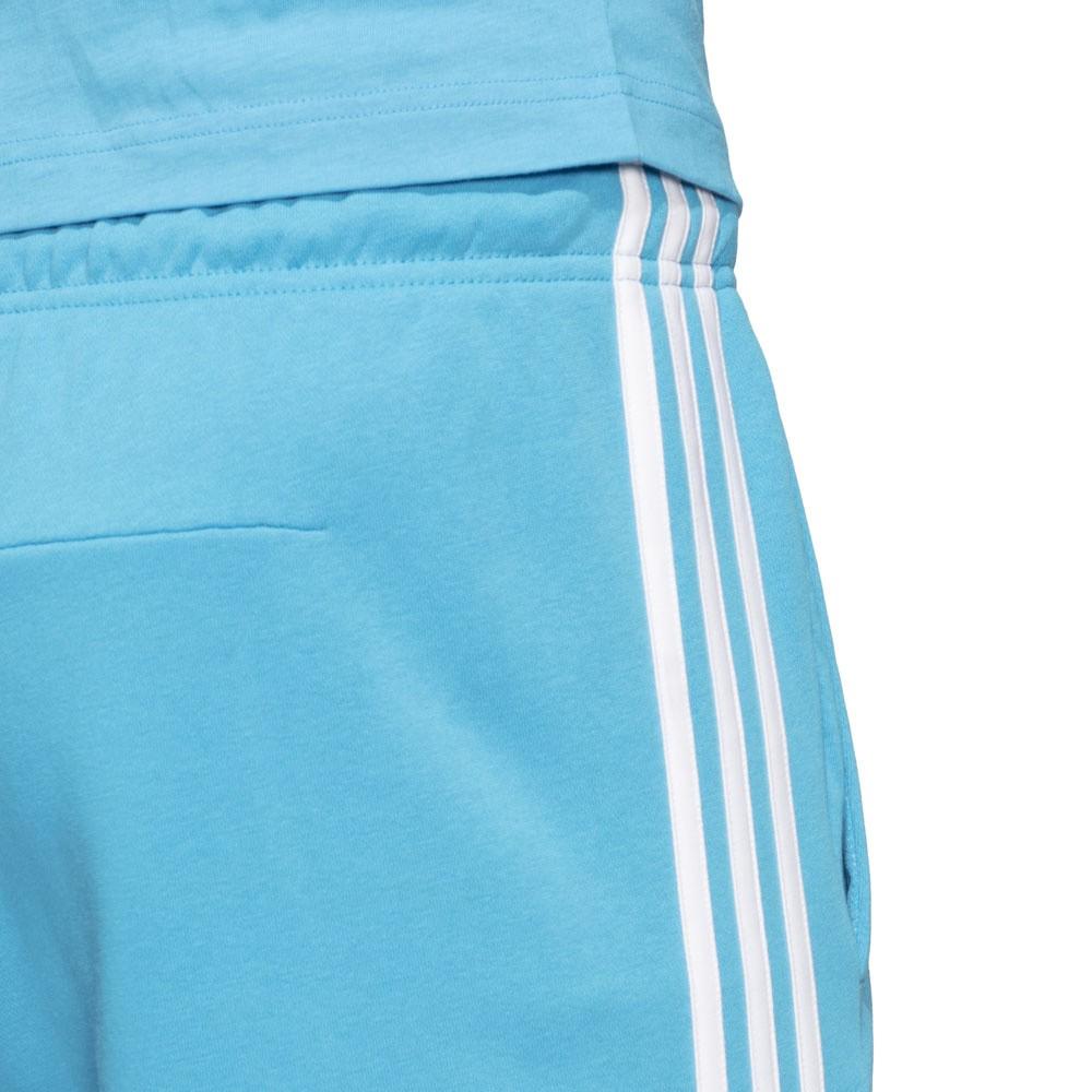 Afbeelding van Adidas Must Haves 3-Stripes Trainingspak Blauw