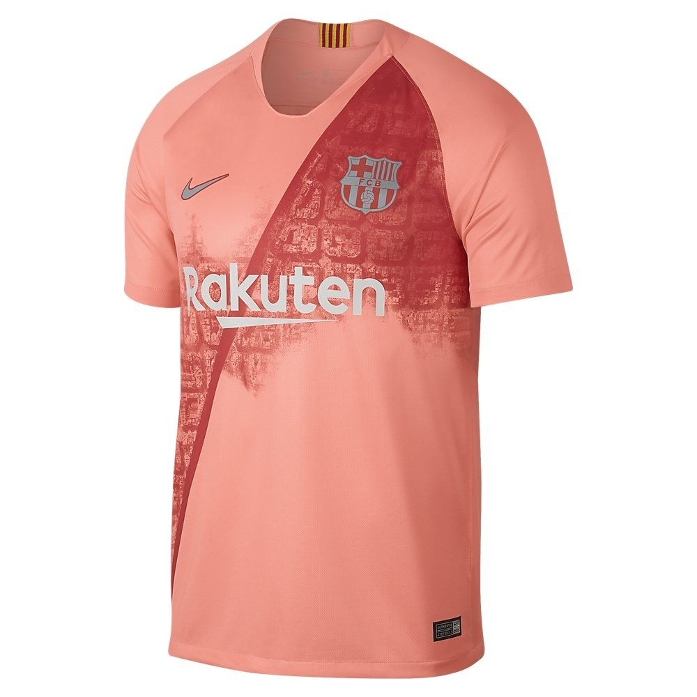 Afbeelding van FC Barcelona Stadium Third Shirt