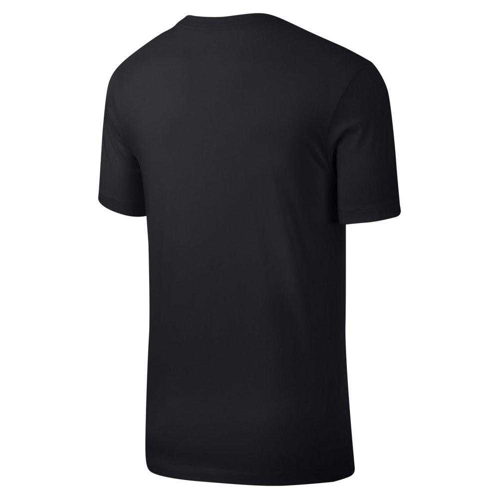 Afbeelding van Nike Sportswear Club T-Shirt Black