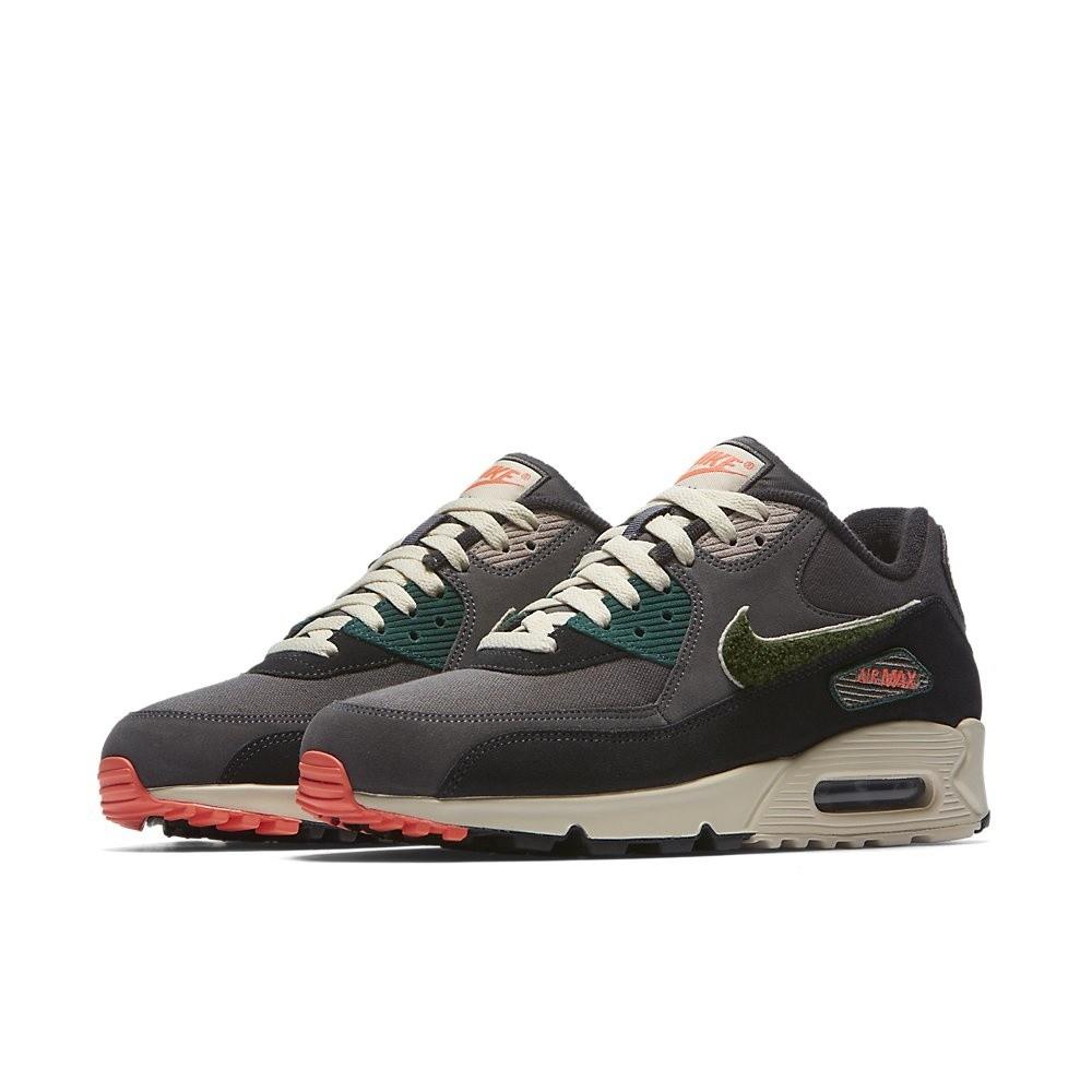 Afbeelding van Nike Air Max 90 Premium SE Grijs