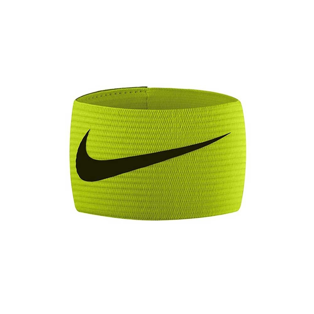 Afbeelding van Nike aanvoerdersband 2.0 VoltZwart