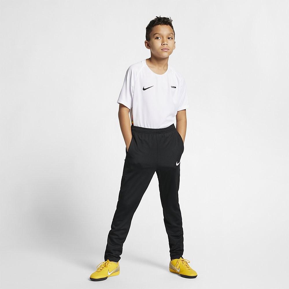 Afbeelding van Nike Dry Shirt Kids CR7 Wit
