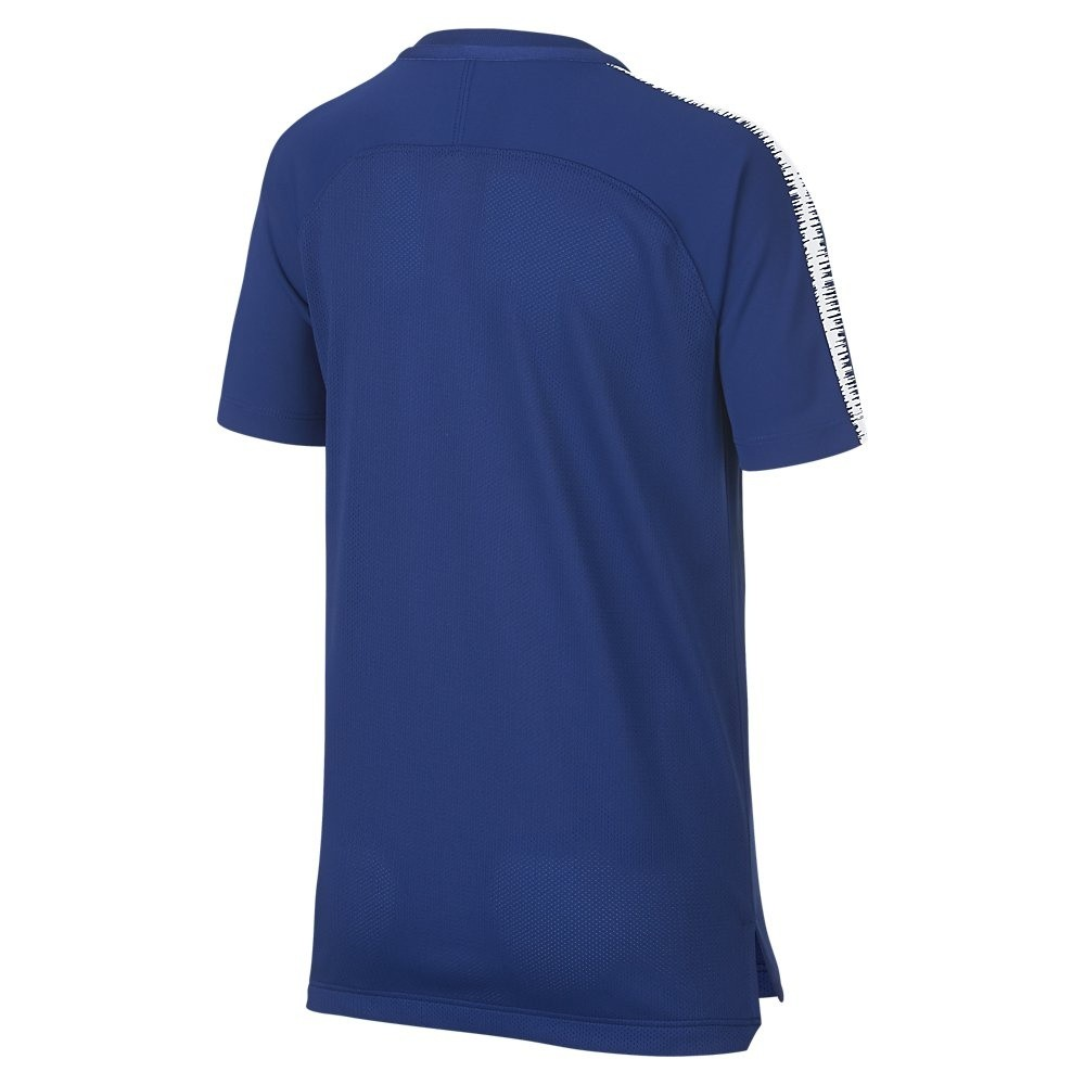 Afbeelding van Chelsea FC Breathe Squad Shirt Kids Blauw
