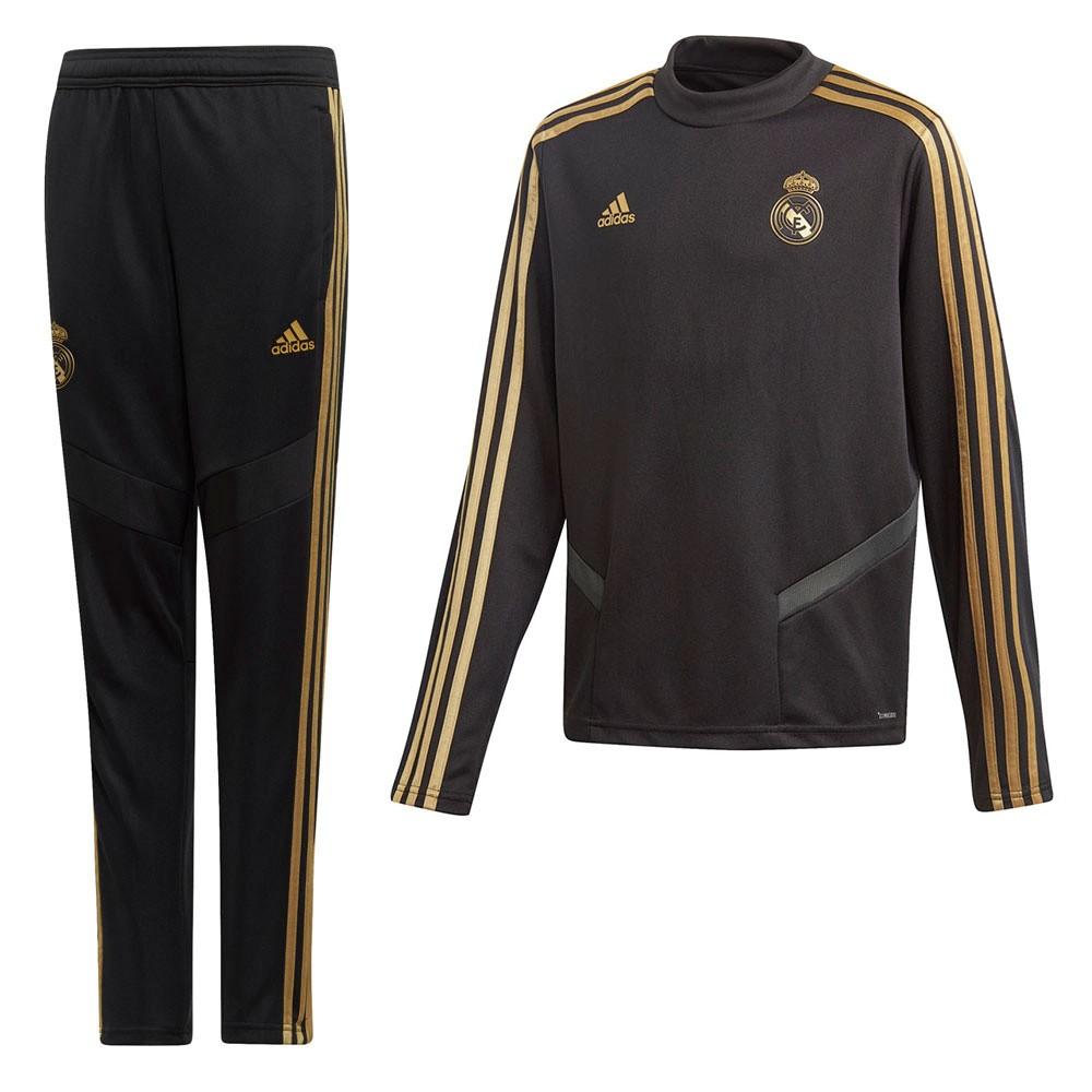 Afbeelding van Real Madrid Trainingsset Kids