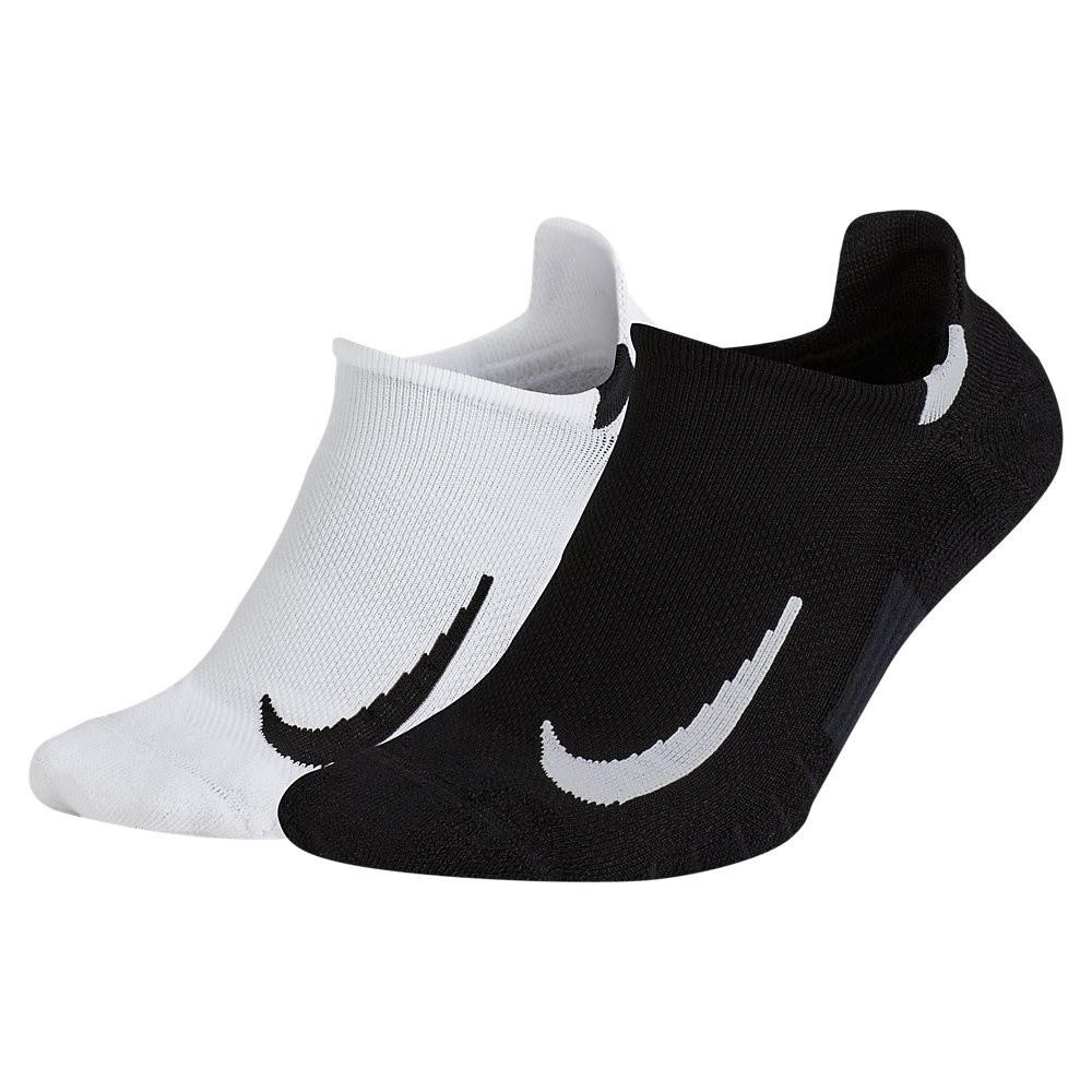 Afbeelding van Nike Multiplier No-show sokken (2 paar)