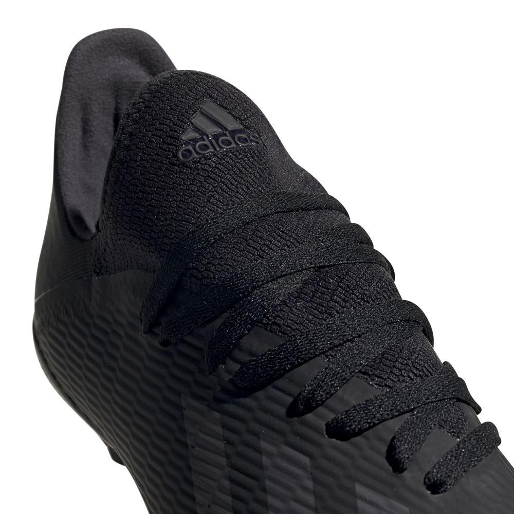 Afbeelding van Adidas X 19.3 FG Dark Script Kids