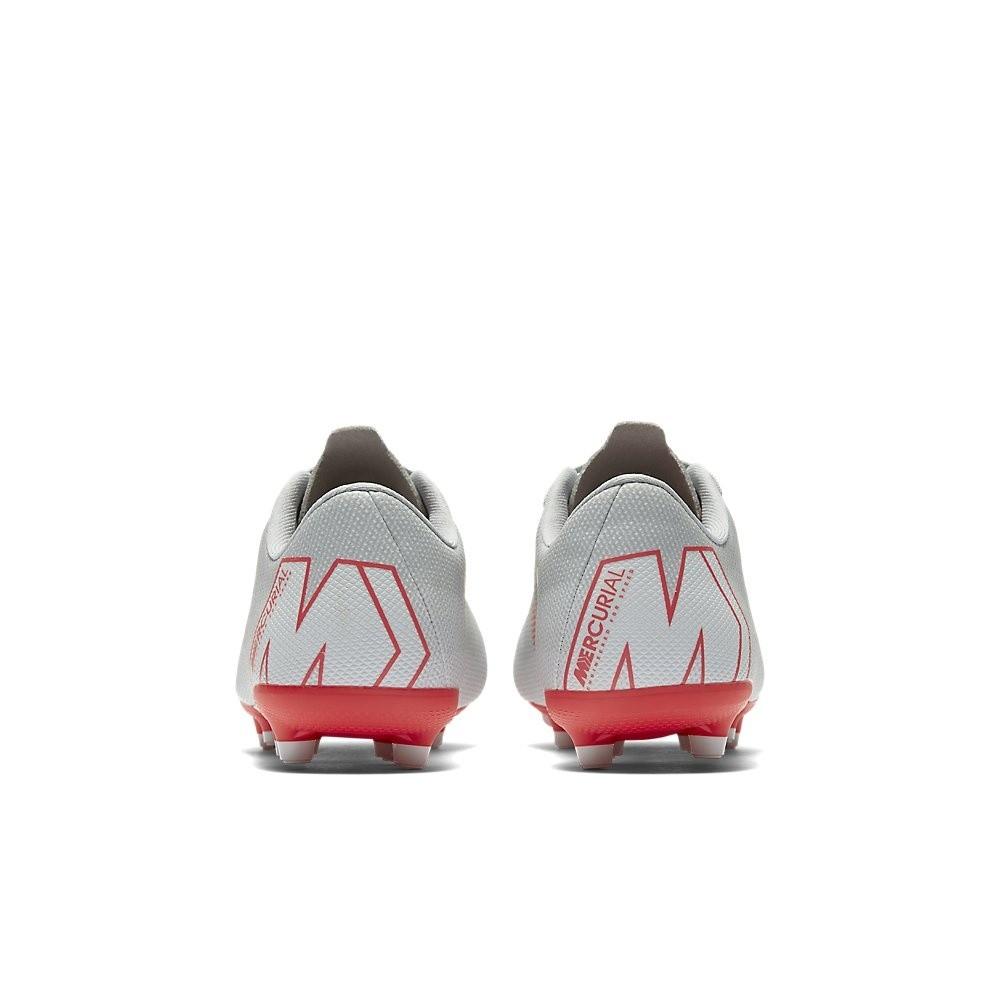 Afbeelding van Nike Vapor 12 Academy GS MG Kids Grijs