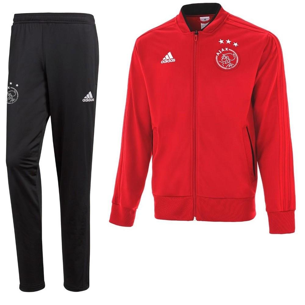 Afbeelding van Ajax Amsterdam Trainingspak