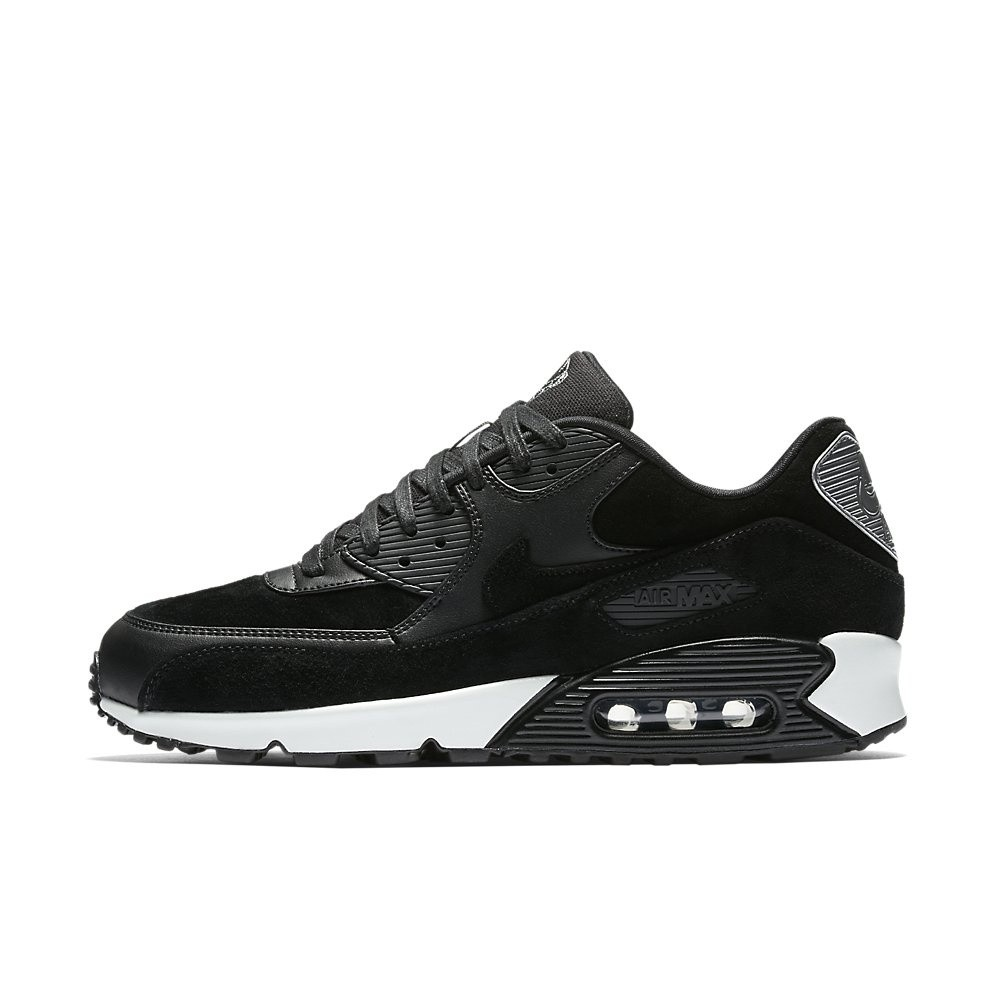 sports shoes 7b7e4 db537 Afbeelding van Nike Air Max 90 Premium Rebel Skulls ...