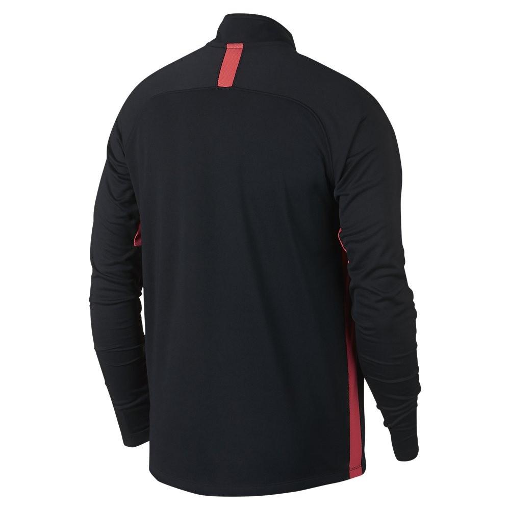 Afbeelding van Nike Dry Academy Set Zwart.-Ember