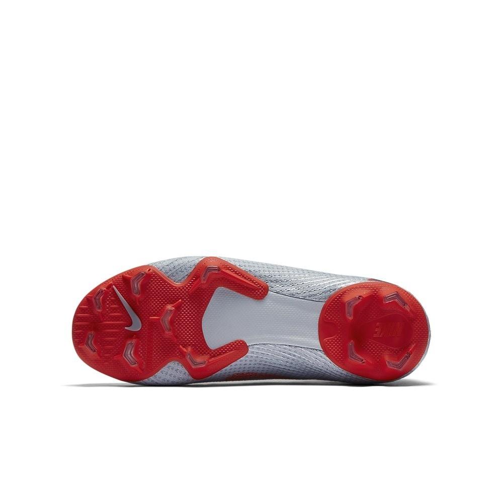 Afbeelding van Nike Mercurial Superfly 360 Elite FG Kids Grijs