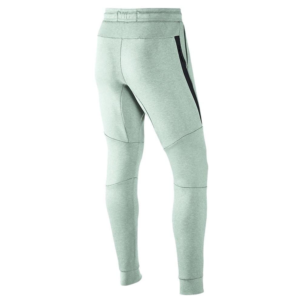 Afbeelding van Nike Tech Fleece Pant Barely Gray Green