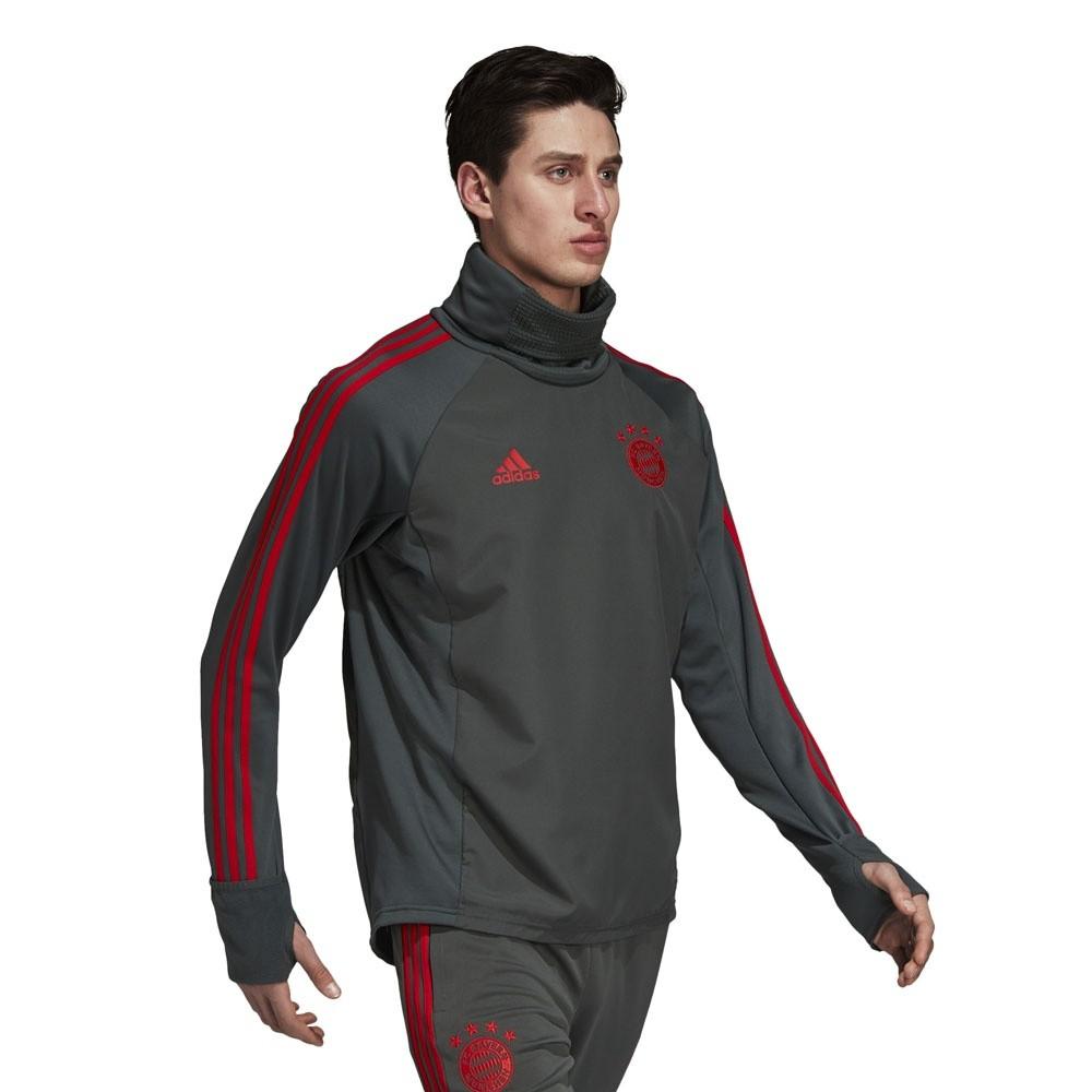 Afbeelding van FC Bayern München Warm Up Pak
