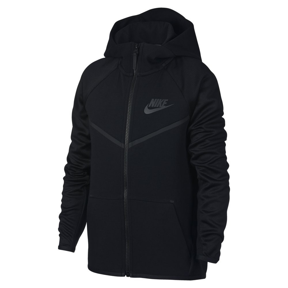 Afbeelding van Nike Sportswear Tech Fleece Windrunner kIDS
