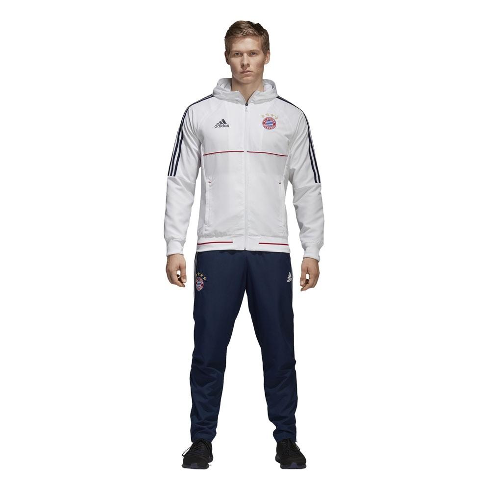 Afbeelding van FC Bayern München Presentatie Pak