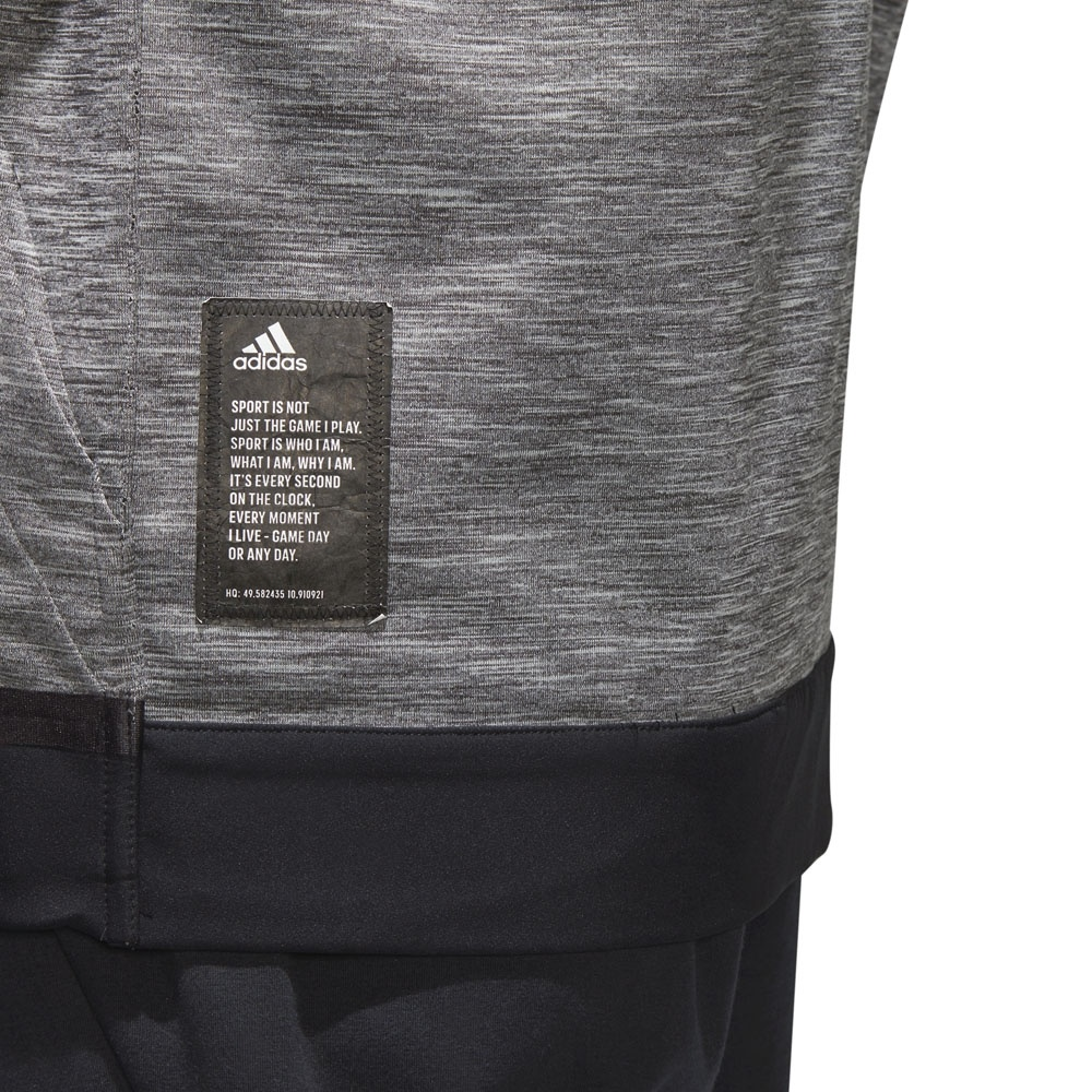 Afbeelding van Adidas Z.N.E. Reversible Set