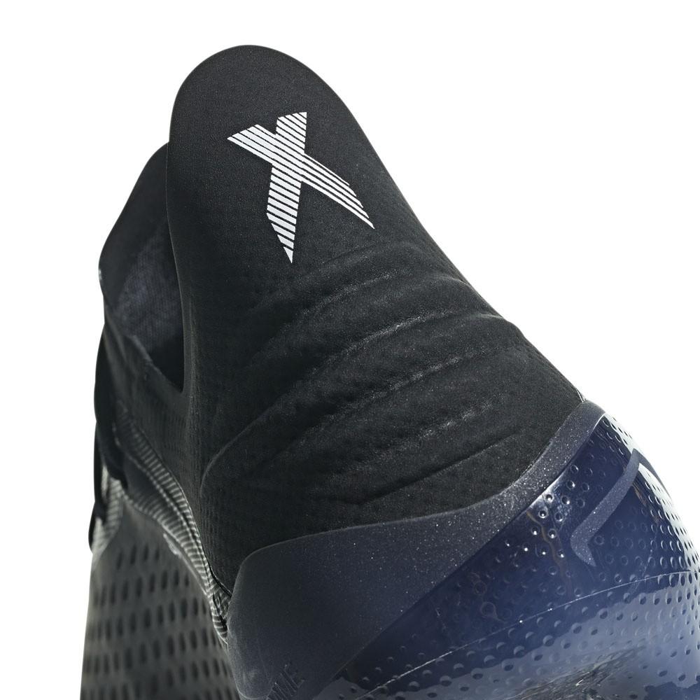 Afbeelding van Adidas X 18.1 FG Zwart