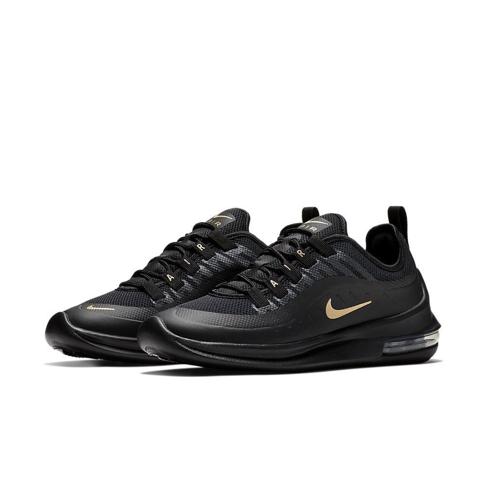 Afbeelding van Nike Air Max Axis Zwart-Goud