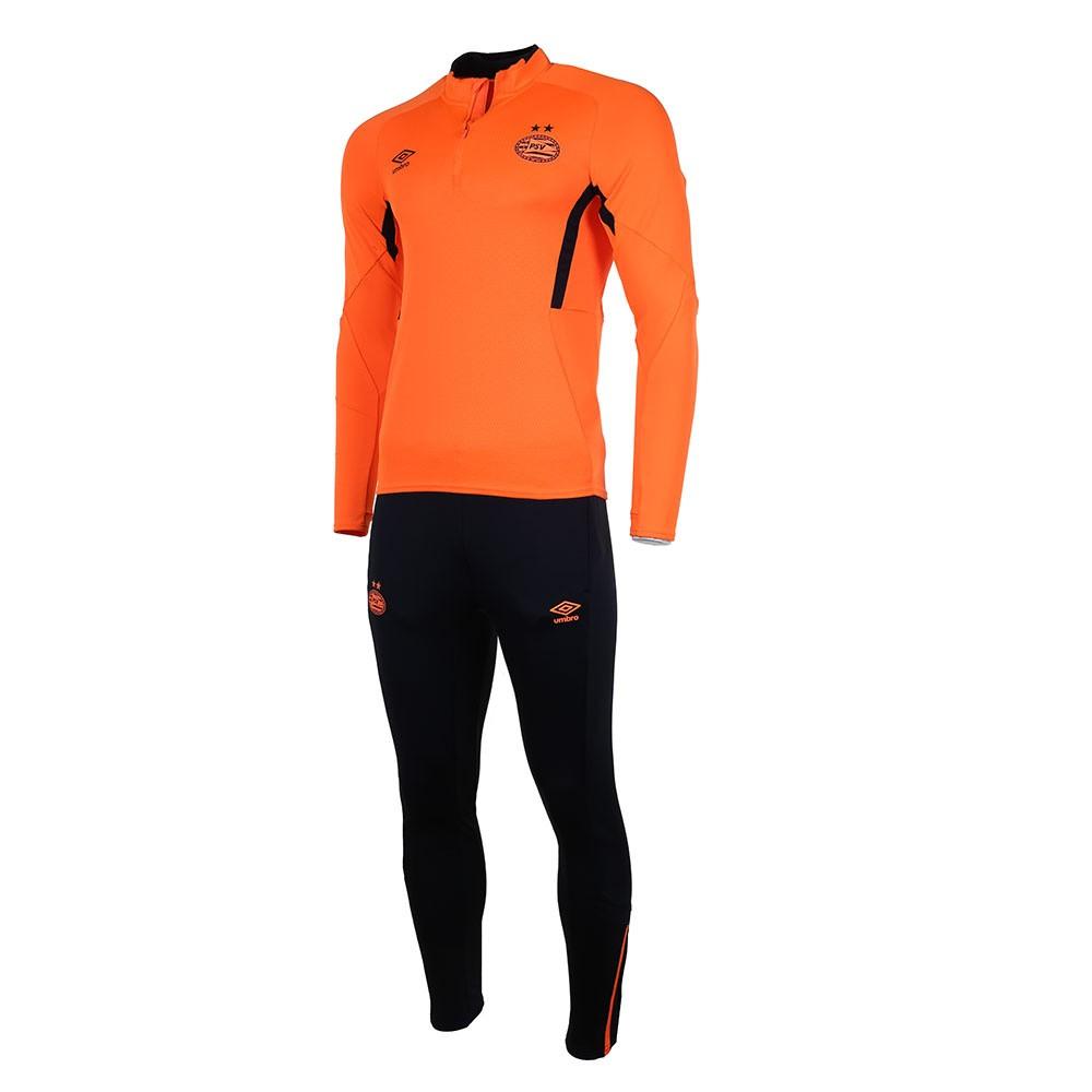 Afbeelding van PSV Trainingsset Shocking Orange