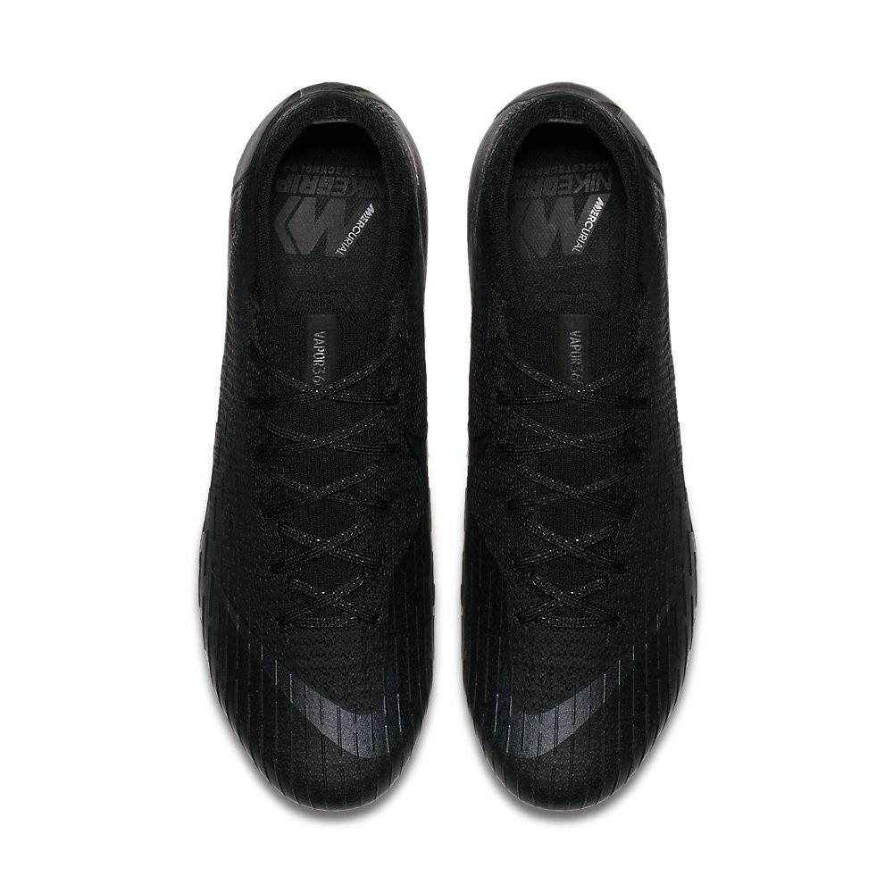 Afbeelding van Nike Mercurial Vapor 360 Elite FG Zwart