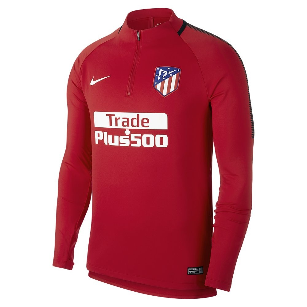 Afbeelding van Atlético de Madrid Dri-FIT Squad Drill Set