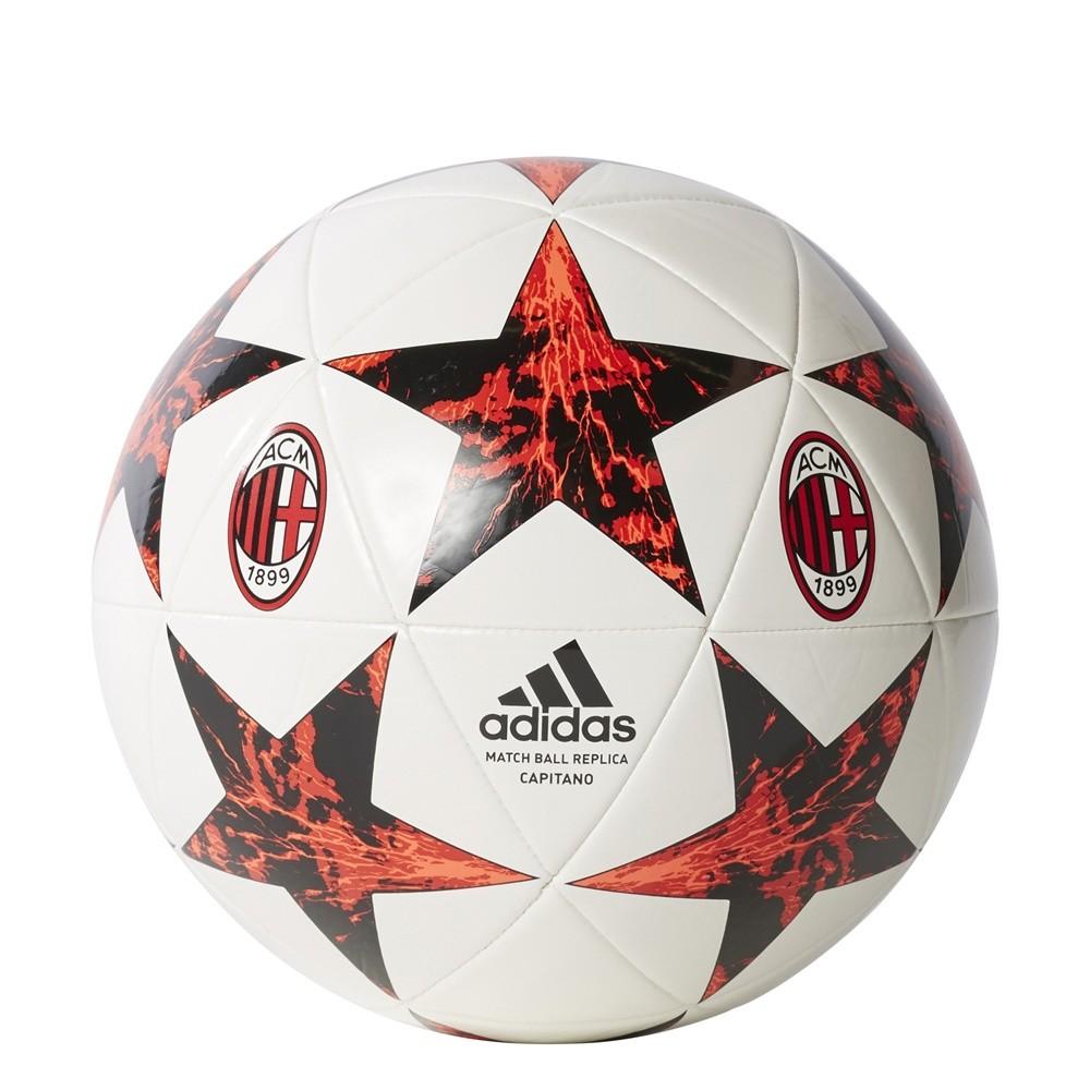 Afbeelding van Adidas Finale 17 AC Milan Capitano