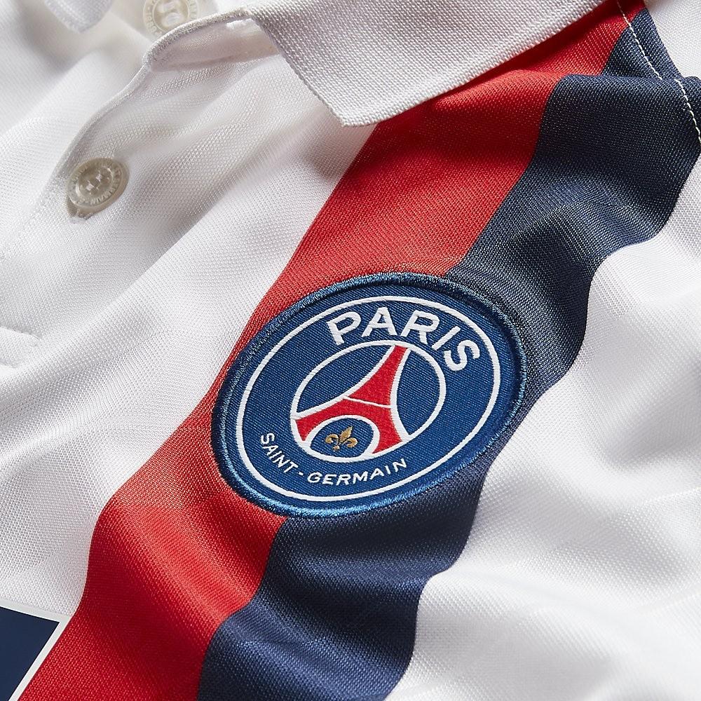 Afbeelding van Paris Saint-Germain Stadium 3e Shirt Kids