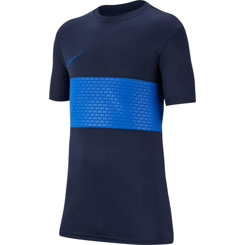 Afbeelding van Nike Dri-FIT Academy GX Shirt Obsidian Kids