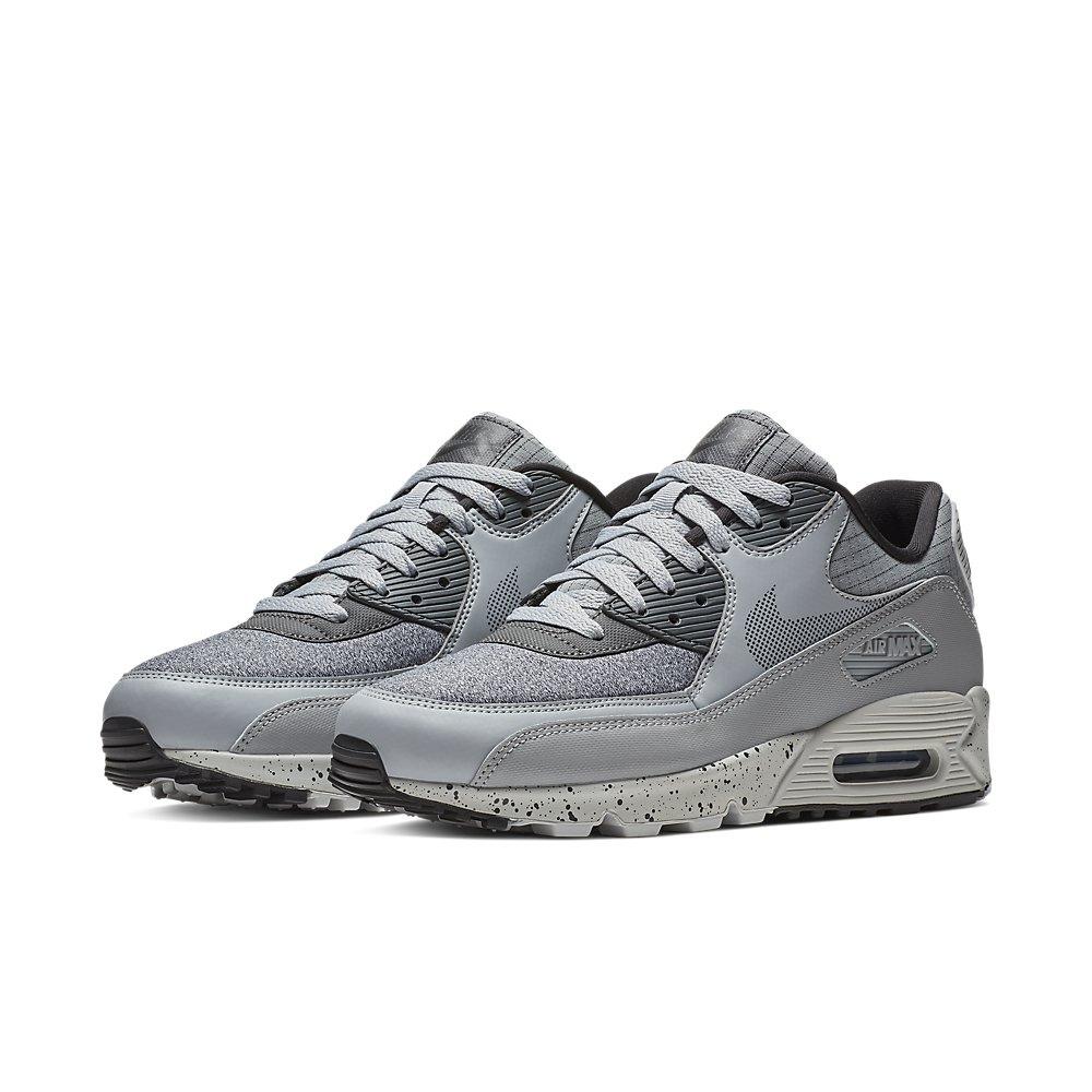 Afbeelding van Nike Air Max 90 Premium Grijs