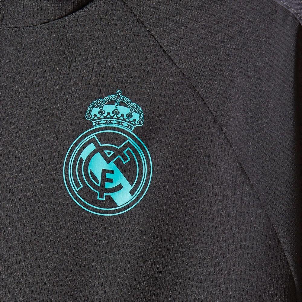 Afbeelding van Real Madrid Trainingspak Kids
