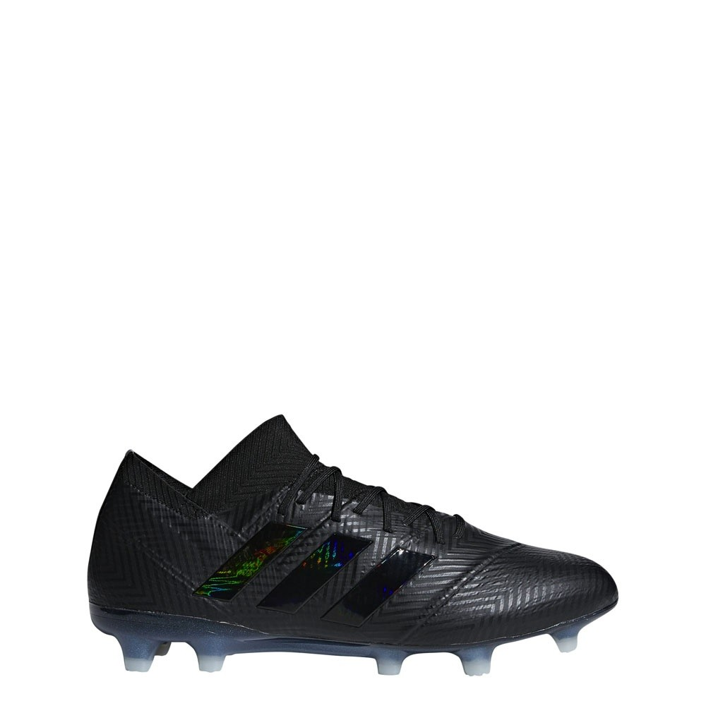 Afbeelding van Adidas Nemeziz 18.1 FG Zwart