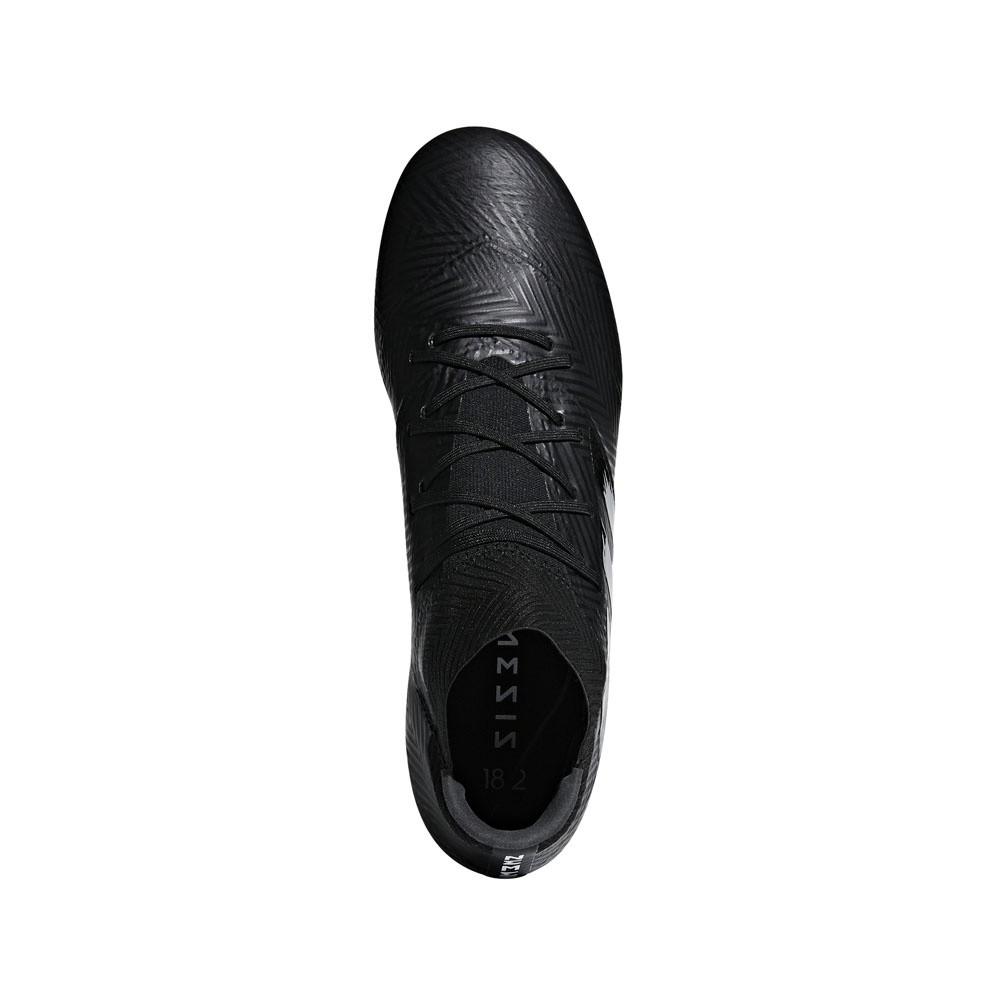 Afbeelding van Adidas Nemeziz 18.2 FG Zwart