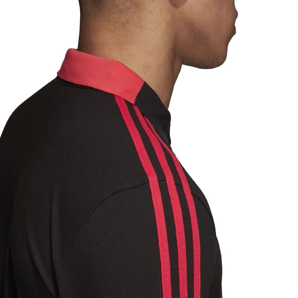 Afbeelding van Manchester United Poloshirt