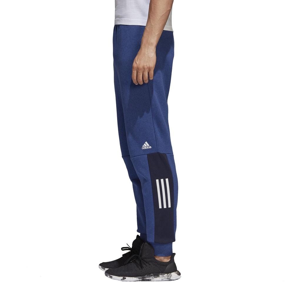 Afbeelding van Adidas Sport ID Logo Hoodie Set