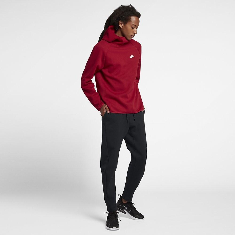 Afbeelding van Nike Sportswear Tech Fleece Pant Black