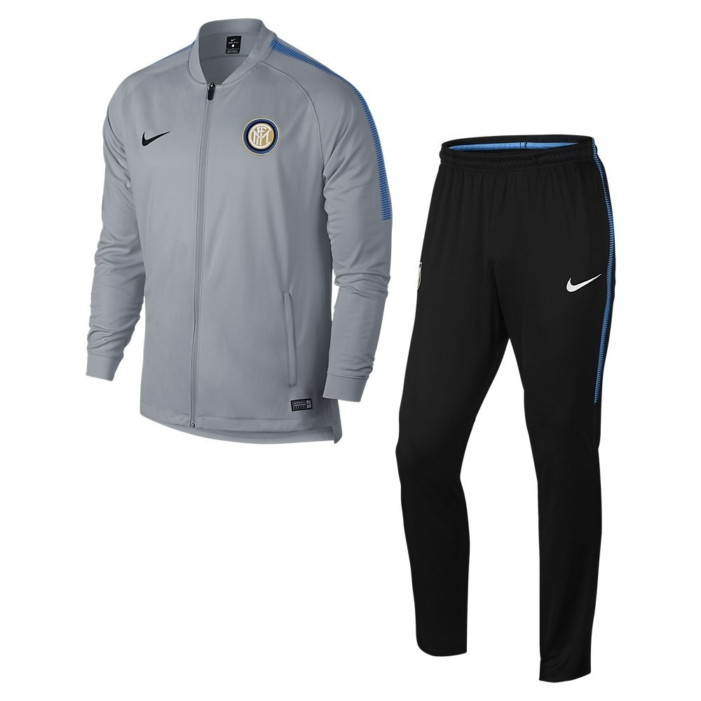 Afbeelding van Inter Milan Dri-FIT Squad Trainingspak