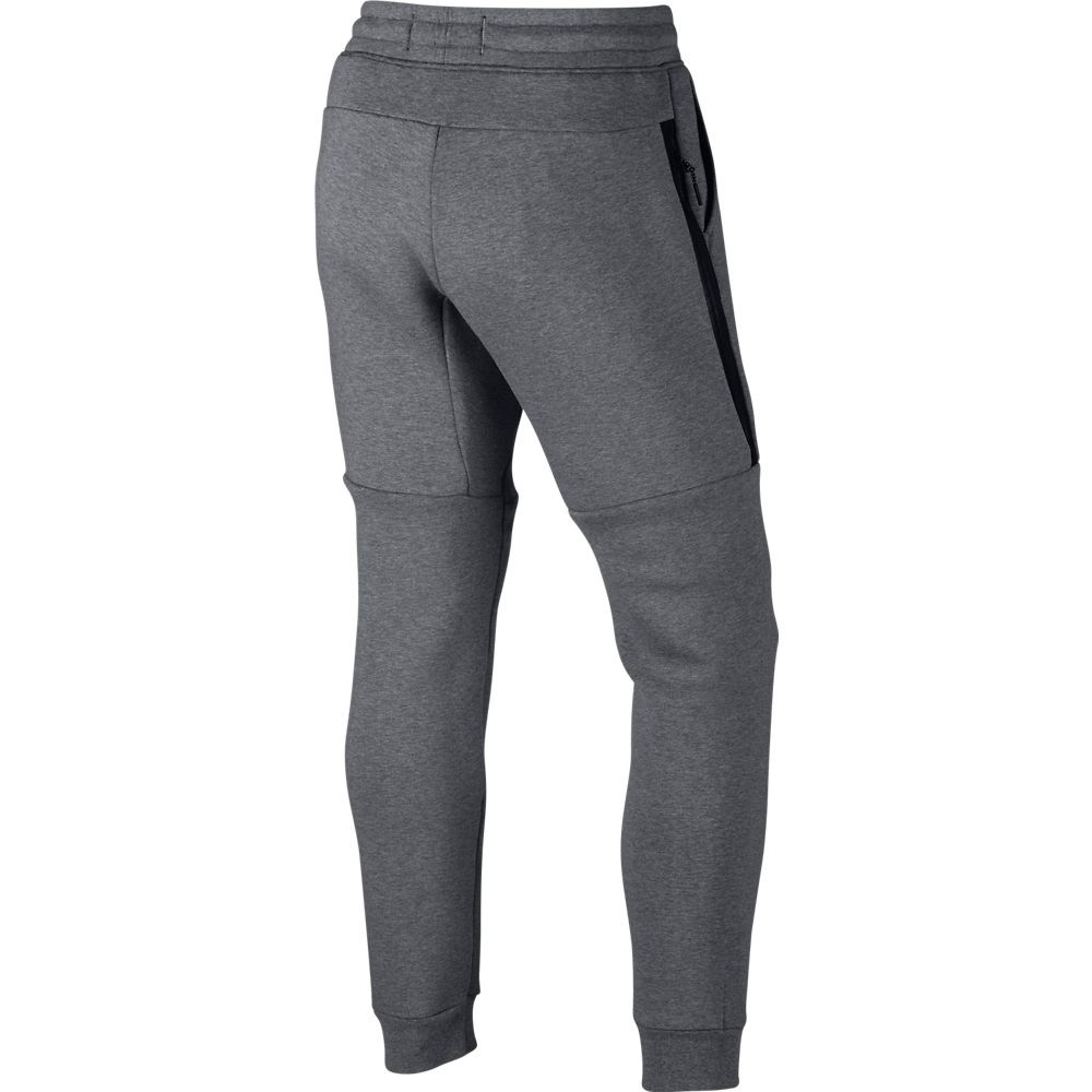 Afbeelding van Nike Tech Fleece Jogger Carbon Heather
