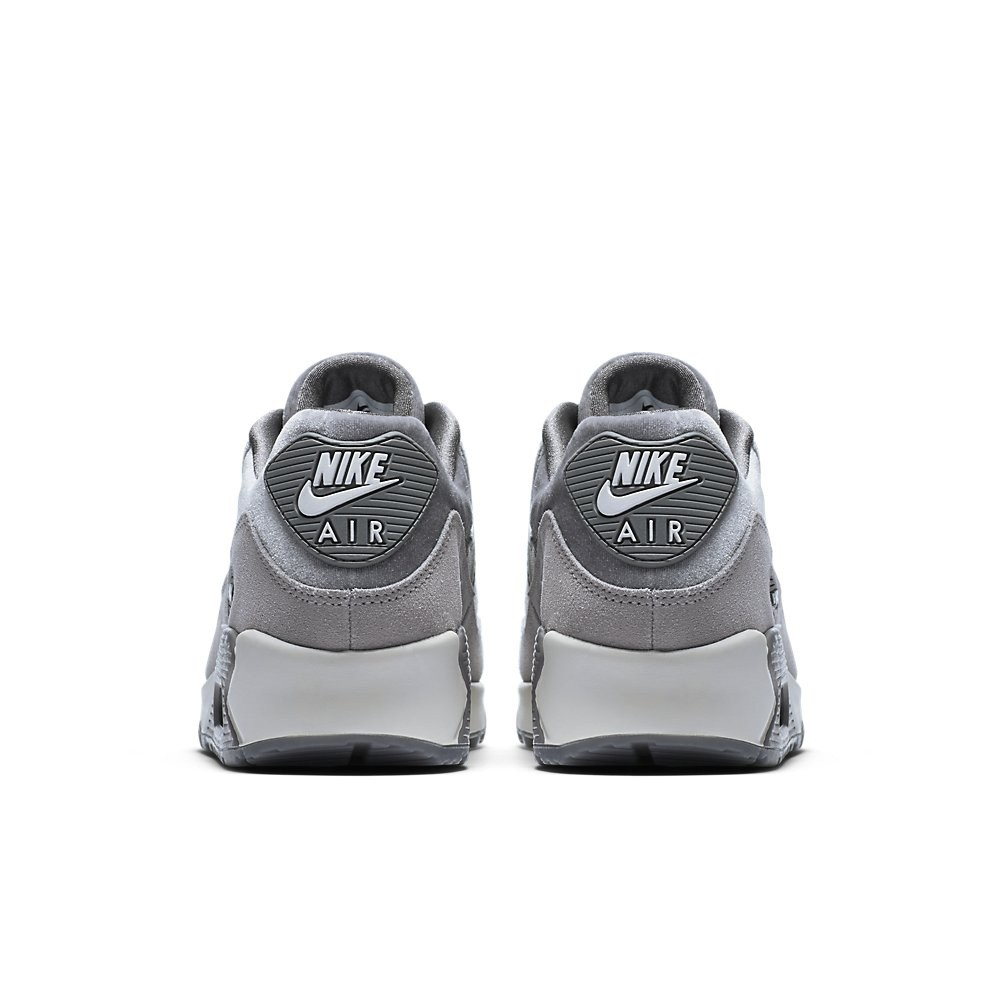 Afbeelding van Nike Air Max 90 LX Gunsmoke