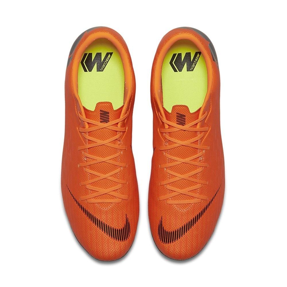 Afbeelding van Nike Vapor 12 Academy MG Oranje