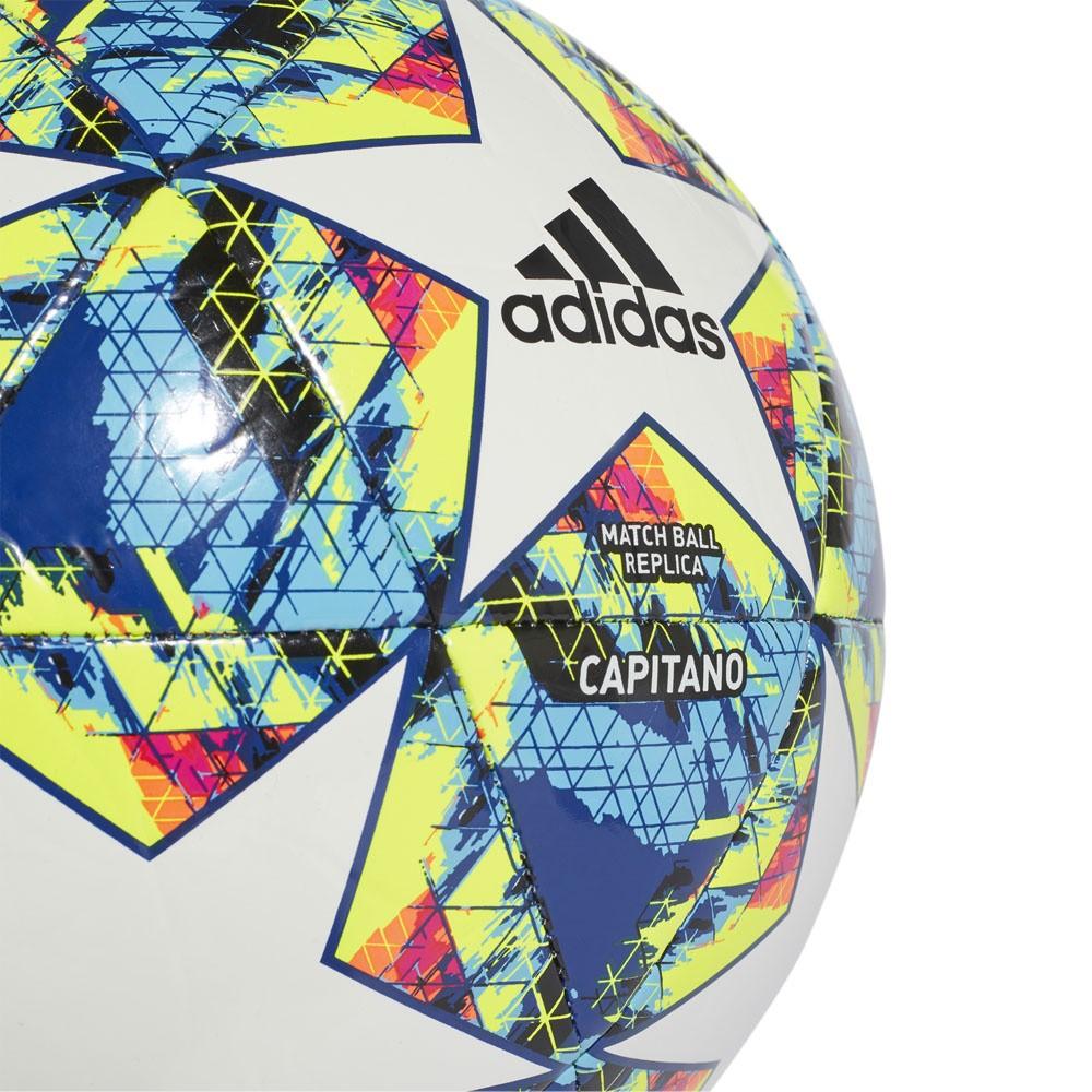 Afbeelding van Adidas UCL Finale 19 Capitano Bal