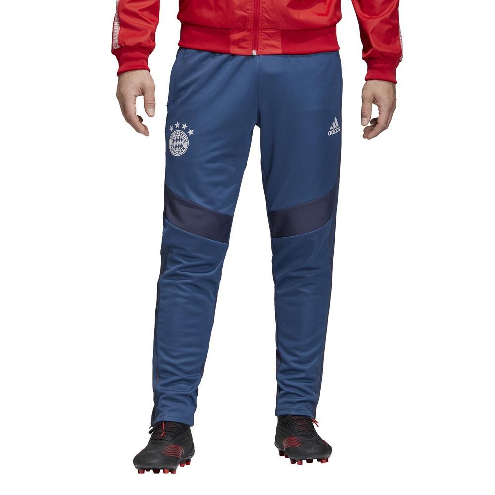 Afbeelding van FC Bayern München Presentatie Pak Night Marine