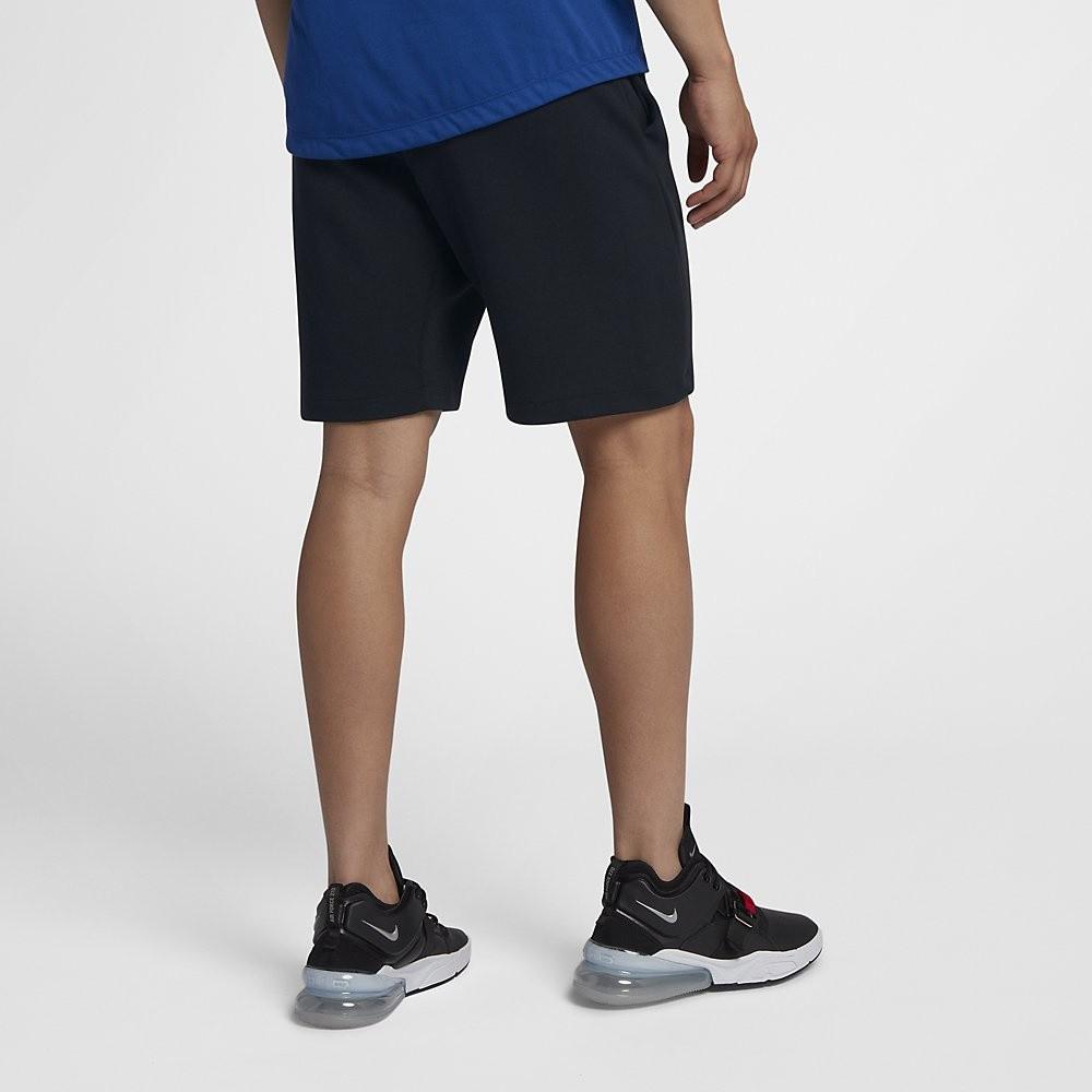 Afbeelding van Nike Sportswear Tech Fleece Short Black