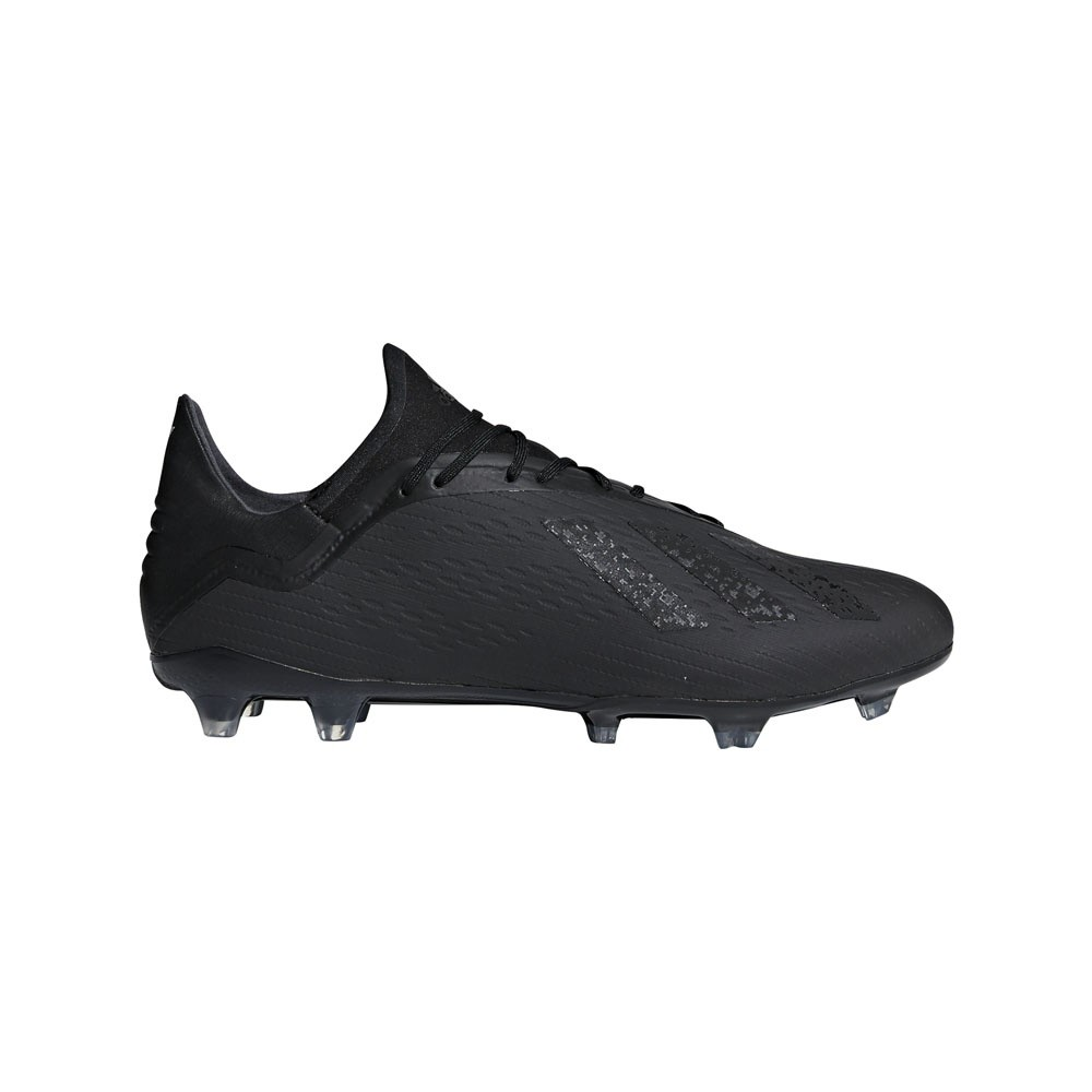 Afbeelding van Adidas X 18.2 FG Zwart
