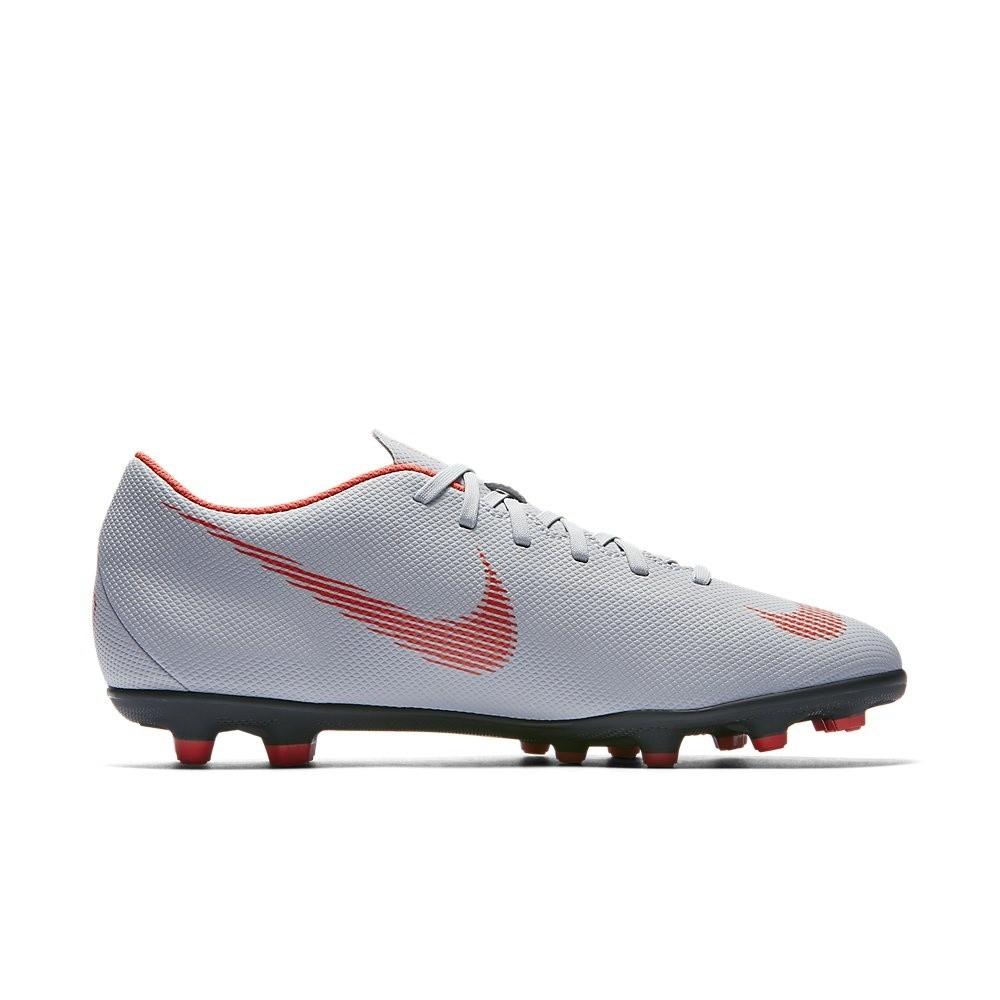 Afbeelding van Nike Vapor 12 Club MG Grijs