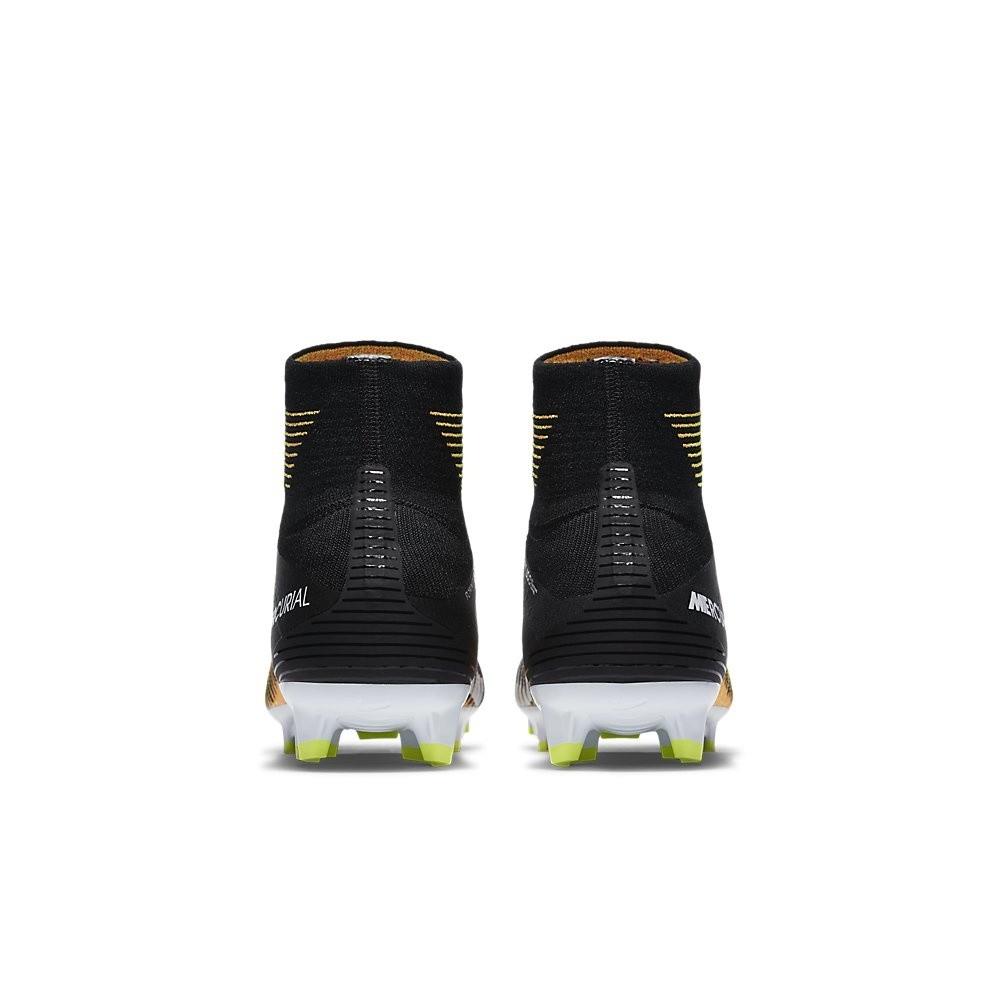 Afbeelding van Nike Mercurial Superfly V DF FG Kids