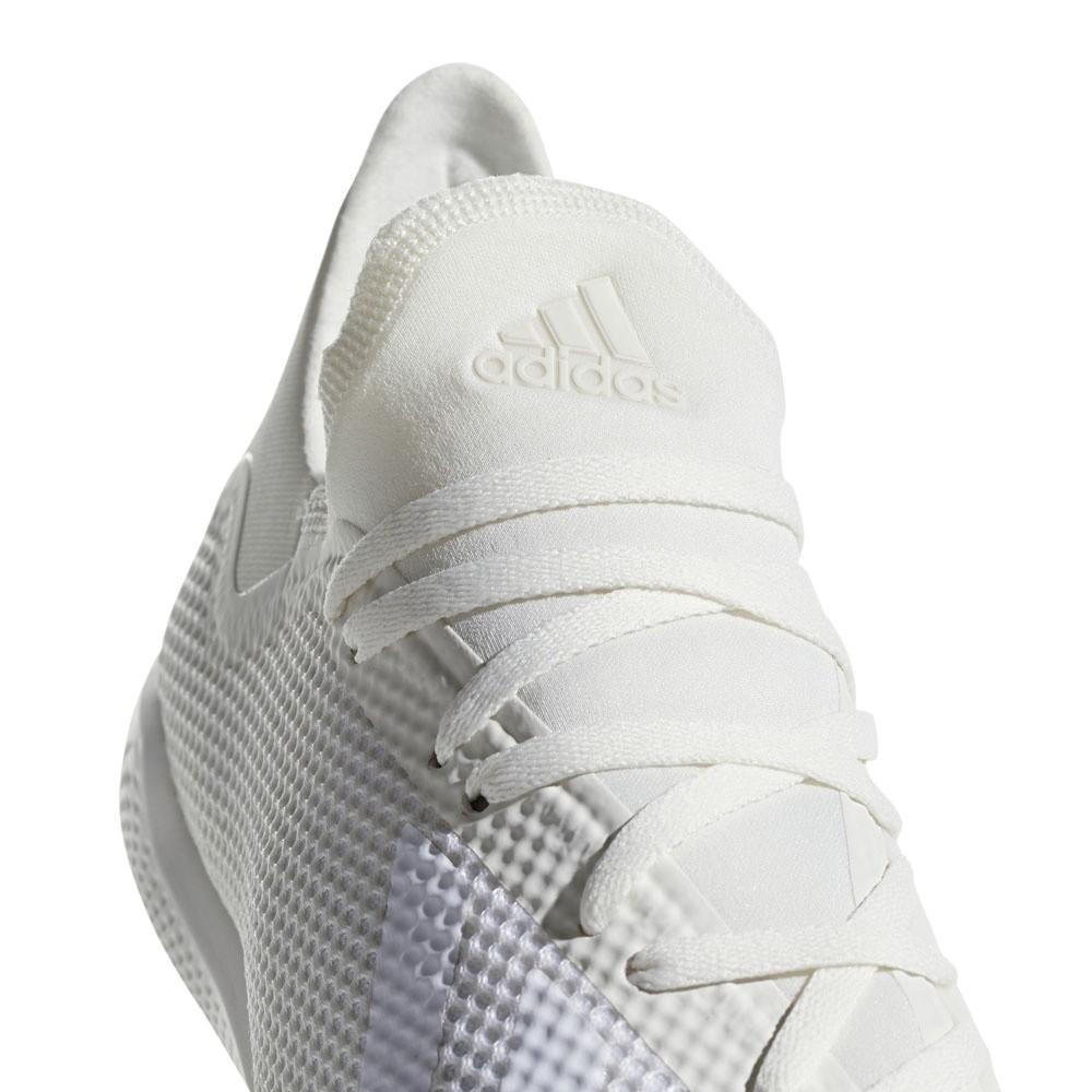 Afbeelding van Adidas X Tango 18.3 IC Wit